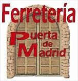 Ferretería Puerta de Madrid